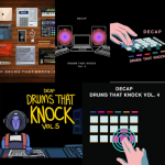 Drums That Knock Vol. 1-5 Free Download