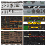 Togu Audio Line Plugin Bundle Nov 2018 [ WIN-MAC]