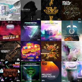 Black Octopus Latest Sound Collection Nov 2018
