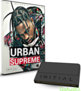 Initialaudio URBAN SUPREME – HEATUP3 EXPANSION [WIN-MAC]
