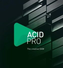 MAGIX ACID Pro v9.0.3.26 Free Download