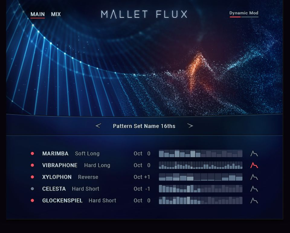 Native Instruments MALLET FLUX v1.0.0 KONTAKT download