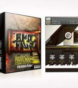 NoiseAsh Epic Piano KONTAKT