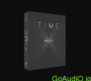Orchestral Tools Time Macro KONTAKT
