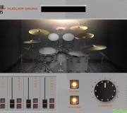Solemn Tones Mjölnir Drums v1.5.1 [WIN-MAC]