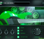 Solemn Tones THE LOKI BASS 3 [WIN-MAC]