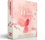 Soundiron VOICE OF WIND ADEY KONTAKT