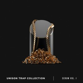 Unison Trap Collection For Serum