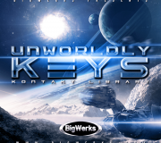 Bigwerks Unworldly Keys KONTAKT