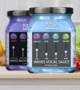 Whole Loops WAVES SAUCE BUNDLE