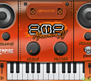 808 Massacre IV VST Free Download [WIN-MAC]