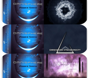 Gahrn Audio Omnisphere Presets, Patches, Impulses Pack