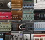 Rhythmic Robot Audio Kontakt Sample BUNDLE