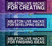 Noiselab Ableton Live Hacks Finishing Ideas TUTORiAL [PART 1-3]
