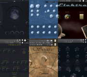 ImagikSound KONTAKT Collection
