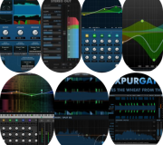 DMG Audio Plugins Pack DEC 2018 [WIN-MAC]