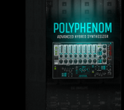 Ocean Swift Synthesis Polyphenom Advanced Hybrid Synthesizer VST [WIN]