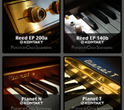 Purgatory Creek Soundware Reed Collection KONTAKT