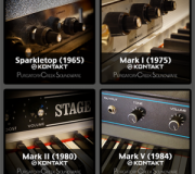 Purgatory Creek Soundware Tine Collection KONTAKT