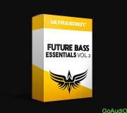 Ultrasonic Sounds Future Bass Essentials Vol.2