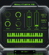 Beatskillz Soultastik KZ v1.00 [WIN-MAC]