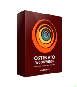 Sonokinetic OSTINATO WOODWINDS KONTAKT