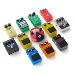 Audified MultiDrive Pedal Pro v1.0.2 [WIN]