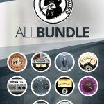 Black Rooster Audio The All Bundle v.2.3.1 [Mac]