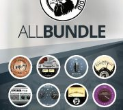 Black Rooster Audio The All Bundle v.2.3.1 [Mac]