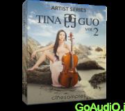 Cinesamples Tina Guo vol 2 KONTAKT