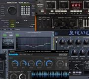 Eventide Ensemble Bundle v2.0.14 [WIN]