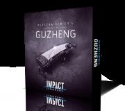Impact Soundworks Plectra Series 5 – Guzheng KONTAKT