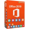 Microsoft Office Professional Plus 2019 V1812 Build 11126.20188 Free Download