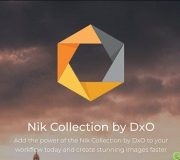 Nik Collection 2018 by DxO 1.2.15 Multilingual Free Download [Mac]