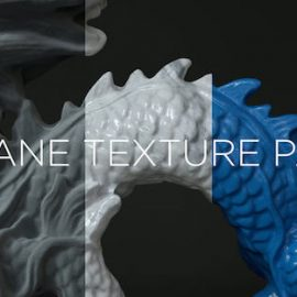Octane Texture Pack Pro for Cinema 4D Free Download