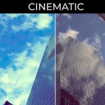 Cinematic LUTs for Adobe Premiere Pro Free Download [WIN-MAC]