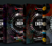 ProduceRnB – All 6 Engines Presets for Chordz and Cthulhu vst