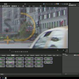 SilhouetteFX Silhouette 7.0.9 Free Download [Mac]