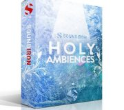 Soundiron HOLY AMBIENCES KONTAKT