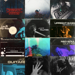 Touch Loops Sample Collection 2019