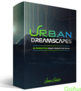 Sean Divine Urban Dreamscapes – Serum Presets Collection