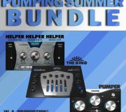 WA Production Pumping Summer Bundle [Win-Mac]