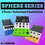 WA Production Sphere Series [Win-Mac]