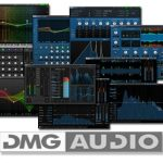 DMG Audio Plugins Bundle 2019.2 [WIN]