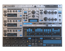 DS Audio Thorn v1.2.1 [Mac OS X]