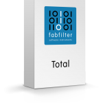FabFilter Total Bundle v2019.02.19 [Mac OS X]