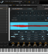 Electronic Sound Lab Granulus v1.0 for Halion Sonic SE 3 [WIN-MAC]