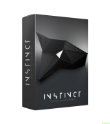 INSTINCT Trailer Sound Effects KONTAKT