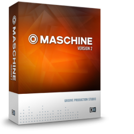 Native Instruments Maschine 2 v2.12.0 Incl Patched and Keygen-R2R