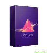 PRISM Modern Pop Drums KONTAKT